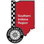 Southern Indiana Region of the Sports Car Club of America